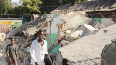 Terremoto no Haiti causa pelo menos 11 mortes