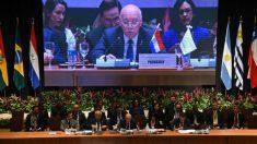 Chanceleres do Mercosul se reunirão para alavancar negociações com a UE