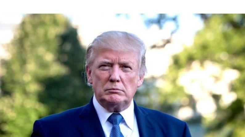 Trump repreende China por interferência eleitoral