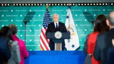 Discurso de Mike Pence enuncia política para China baseada no realismo