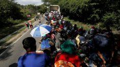EUA enviarão mais de 5 mil militares à fronteira com o México