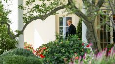 Casa Branca rejeita excesso de tribunais internacionais