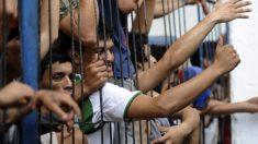 Brasil alertou Paraguai sobre fuga em massa de membros do PCC de presídio