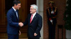 Presidente do Chile diz concordar com planos econômicos de Bolsonaro