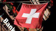 Suíça põe fim ao sigilo bancário