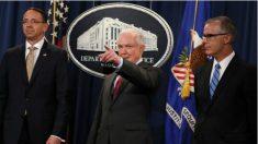 FBI faz importante prisão relacionada ao vazamento de informações de inteligência