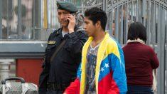 Venezuela anuncia criação de polícia migratória para fronteiras