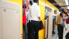 Especialistas temem que metrô de Tóquio possa colapsar diante de milhões de visitantes das Olimpíadas de 2020 (Vídeo)