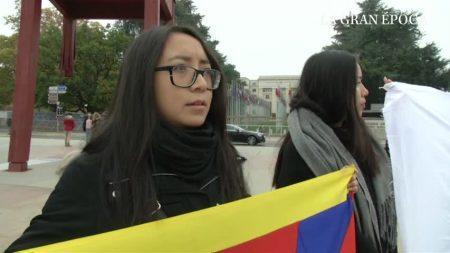 China deve prestar contas perante a ONU por violações dos direitos humanos (Vídeo)