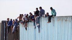 Atenções voltadas para caravanas está inibindo cartéis mexicanos, diz especialista (Vídeo)