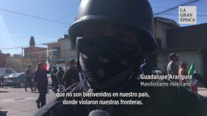 Mais de 500 criminosos estão entre migrantes na fronteira dos EUA, diz Segurança Interna (Vídeo)