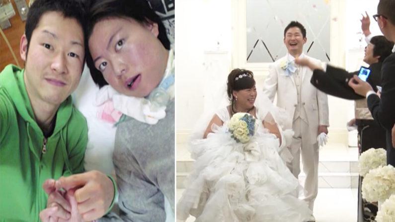 Doença faz mulher esquecer noivo mas ele espera 8 anos e ela recupera sua memória