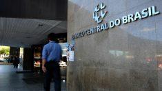Banco Central aponta que incertezas para economia brasileira diminuíram