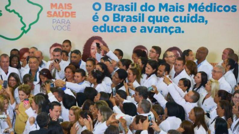 Mais Médicos: telegramas detalham drible no Congresso para Brasil e Cuba criarem programa