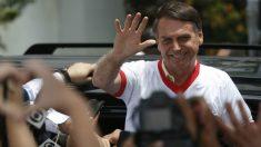 """""""Se houver indulto para criminosos neste ano, certamente será o último"""", afirma Bolsonaro"""