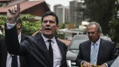 Sérgio Moro aceita convite de Bolsonaro e vai assumir superministério da Justiça