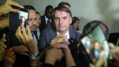 Bolsonaro confirma visita do assessor de segurança nacional dos EUA
