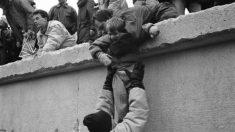 O Muro de Berlim e a prisão do comunismo