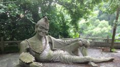 Histórias da Antiga China: a história de Jigong, o bem ou mal surgem de um só pensamento