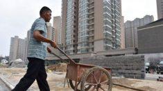 Milhões de trabalhadores migrantes da China voltam para suas aldeias rurais, possivelmente devido ao desemprego