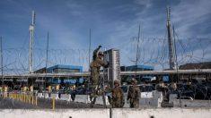 Vias de acesso aos EUA são reabertas em San Ysidro