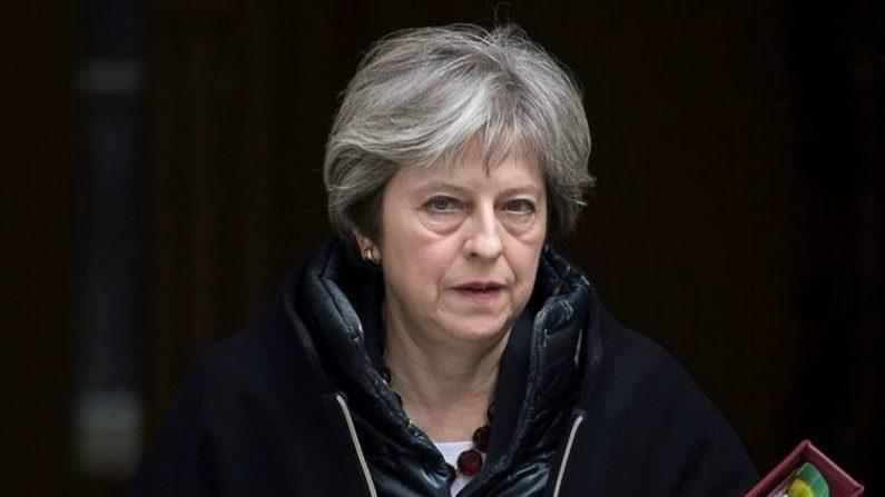 Líderes aprovam acordo para saída do Reino Unido da União Europeia