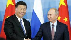 Mídia russa: a China é um falso amigo