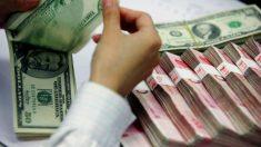 À beira de uma desvalorização histórica do iuane