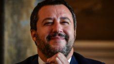 Senado da Itália aprova lei de segurança e imigração promovida por Salvini