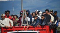 Trump assina ordem para que migrantes que entrarem ilegalmente não possam pedir asilo