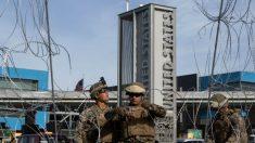 EUA fecham temporariamente acesso na passagem fronteiriça de San Ysidro