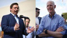 Flórida ordena recontagem de votos para três cargos