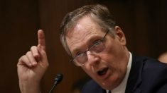 Representante comercial dos EUA considera investigar práticas trabalhistas da China e aplicar sanções
