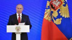Rússia acusa Kosovo de declarar