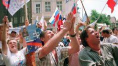 A lição da Tchecoslováquia: sua separação levou apenas 6 meses. Por que o Brexit precisa de 6 anos?