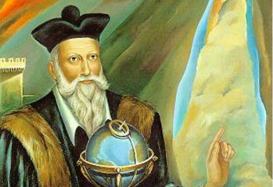 Nostradamus nasceu há 514 anos, mas suas profecias ainda inquietam o mundo