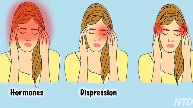 Conheça os diferentes tipos de dores de cabeça e suas causas mais comuns