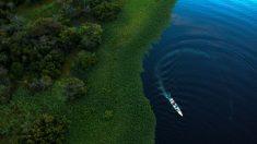 Governo leva profissionais de saúde e equipamentos para o Amazonas