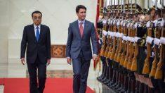 Chegou a hora do Canadá enfrentar o desafio da China comunista