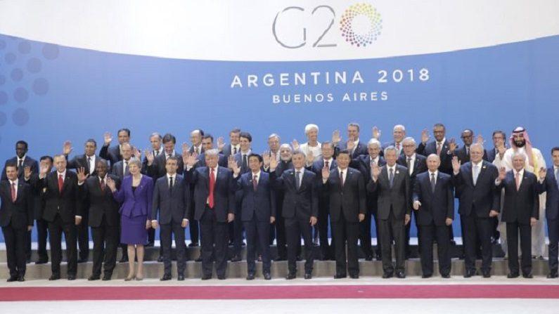 Cobertura de Xi-Trump pela mídia estatal chinesa no G-20 omite detalhes sobre grandes questões