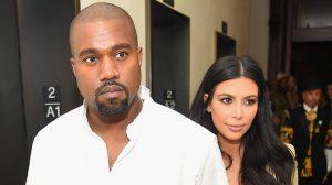 Bombeiros particulares salvaram as mansões de Kim e Kanye West e dos seus vizinhos