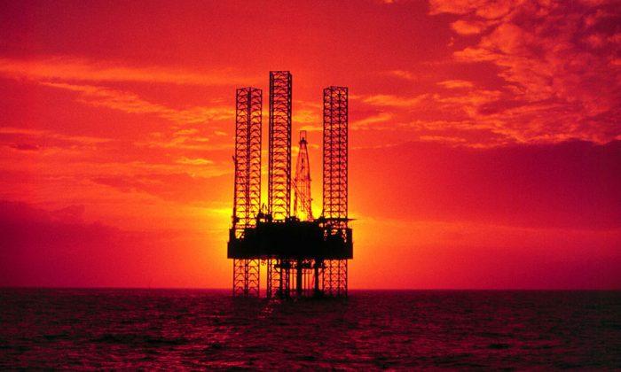 Produtores de petróleo do Novo México preparam-se para regulamentações mais rígidas