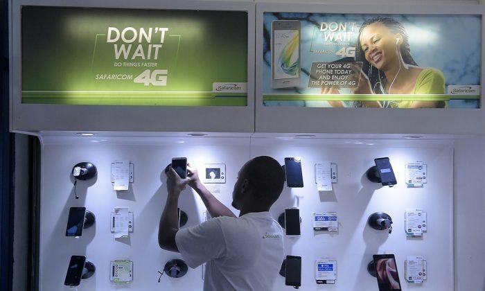 Oficiais de TI do Quênia pedem por sondagem na Huawei e ZTE