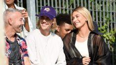 Justin Bieber confirma casamento com Hailey Baldwin