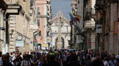 Itália está esperançosa com novo acordo orçamentário com a União Europeia