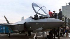 Japão investe em aviões militares dos EUA para enfrentar China