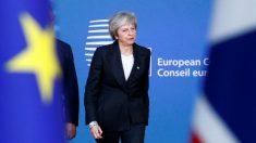 Governo britânico poderá implementar Brexit sem acordos