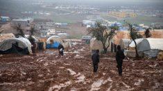 Quase 300 mil sírios voltam para casa após operações militares da Turquia