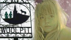 Duas crianças de 'pele verde' apareceram numa vila, seriam visitantes de outro mundo?
