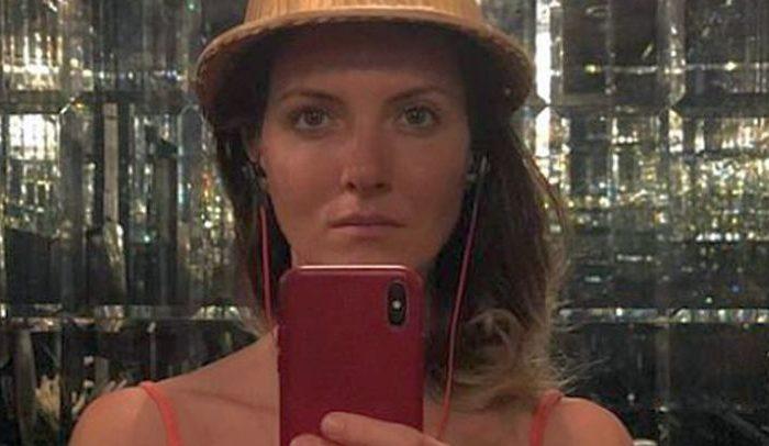 A cantora Anca Pop foi encontrada morta em seu carro no rio Danúbio